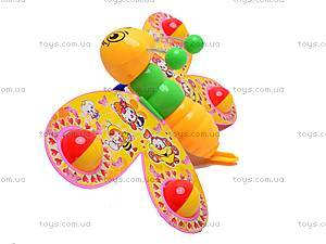 Каталка детская «Бабочка», W885-3, фото