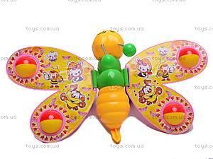 Каталка детская «Бабочка», W885-3, цена
