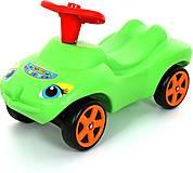 Каталка детская «Мой любимый автомобиль», 44617, отзывы