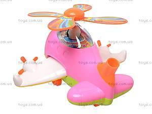 Каталка детская «Вертолет», 8616, купить