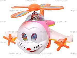 Каталка детская «Вертолет», 8616, отзывы