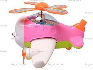 Каталка детская «Вертолет», 8616, цена