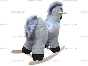 Каталка для детей «Лошадь Орлик», 40047сер, купить