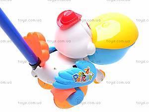 Каталка для детей «Пеликан», 345, купить