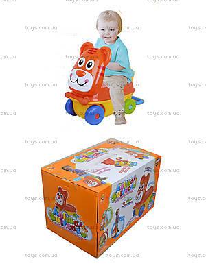 Каталка для детей «Тигрёнок», 8101A