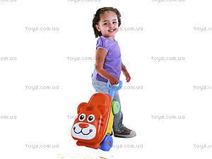 Каталка для детей «Тигрёнок», 8101A, цена