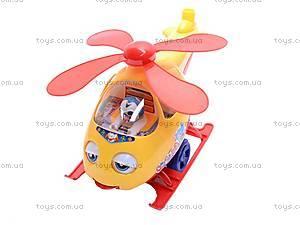 Каталка для детей «Вертолет», 0302, купить
