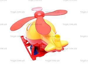 Каталка для детей «Вертолет», 0302, фото