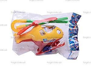 Каталка для детей «Вертолет», 0302, цена