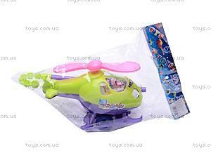 Каталка для детей «Вертолет», 0302, игрушки
