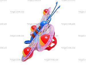 Каталка для деток «Бабочка», W882-3, купить