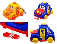 Каталка «Дружок», 5108, іграшки