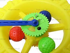 Каталка Fun Wheel, 1289A-2, магазин игрушек