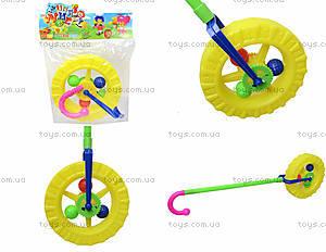 Каталка Fun Wheel, 1289A-2