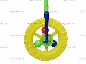 Каталка Fun Wheel, 1289A-2, toys.com.ua