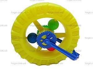 Каталка Fun Wheel, 1289A-2, купить