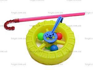 Каталка Fun Wheel, 1289A-2, фото