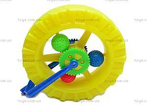 Каталка Fun Wheel, 1289A-2, отзывы