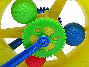 Каталка Fun Wheel, 1289A-2, игрушки