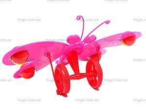 Каталка игрушечная «Бабочка», W883, купить