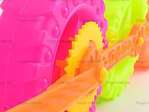 Каталка - колесо , 3626, магазин игрушек