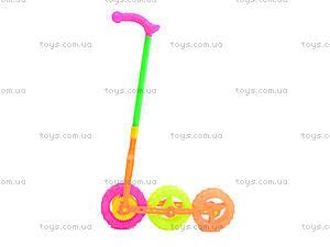 Каталка - колесо , 3626