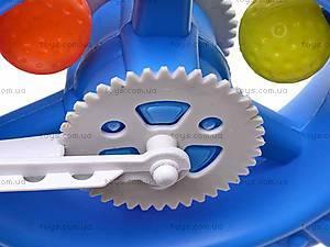 Каталка-колесо на палочке, 3009, детские игрушки