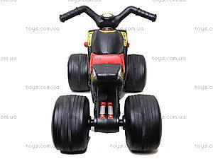 Каталка «Квадроцикл Технок», 4111, игрушки