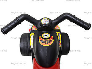 Каталка «Квадроцикл Технок», 4111, магазин игрушек
