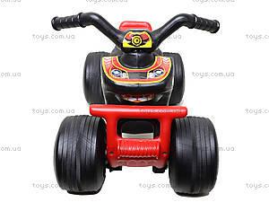 Каталка «Квадроцикл Технок», 4111, toys.com.ua