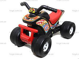 Каталка «Квадроцикл Технок», 4111, toys
