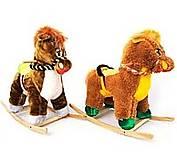Каталка «Лошадь» маленькая, , игрушки