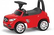 Каталка-машина Bambi, красная, 2-001 КРАС, купить