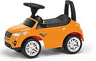 Каталка-машина Bambi, оранжевая, 2-001 ОРАНЖ, купить