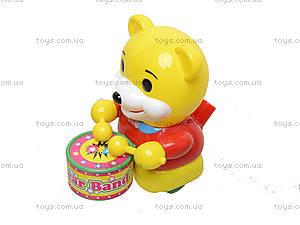 Каталка «Медвежонок», 1196, игрушки