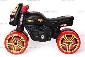 Каталка мотоцикл «Мини-байк», 4098, toys.com.ua