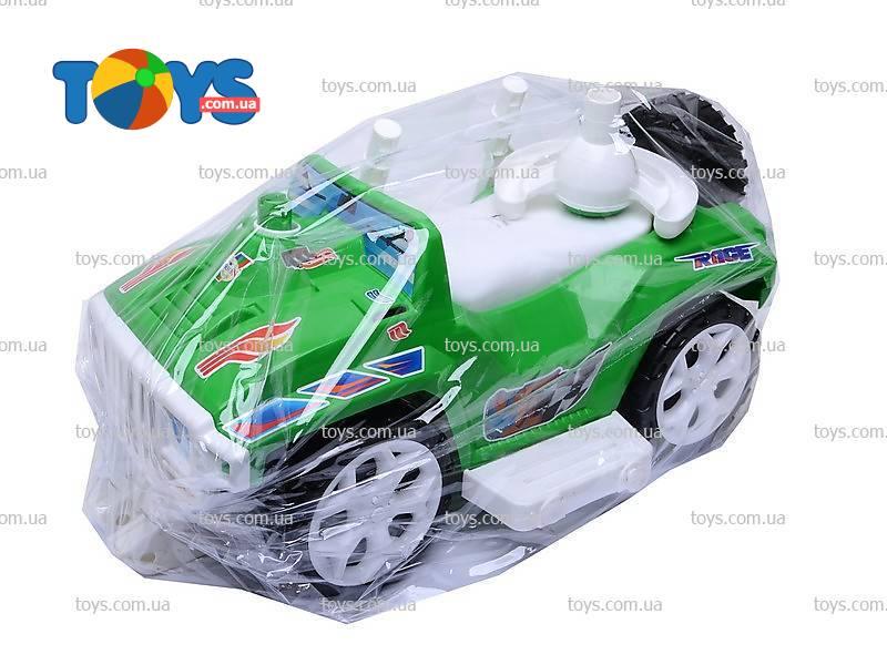 Машина Orion Toys Мусоровоз М4 300