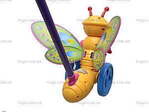 Детская каталка «Пчелка», 1181, отзывы