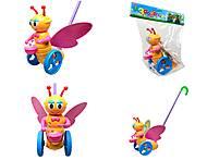Детская каталка «Пчелка», 1181, купить