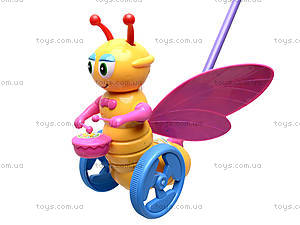 Детская каталка «Пчелка», 1181, цена