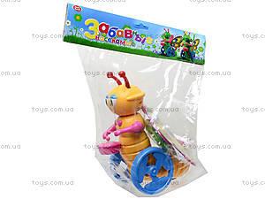 Детская каталка «Пчелка», 1181, игрушки