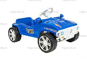 Каталка педальная для детей, 792, магазин игрушек