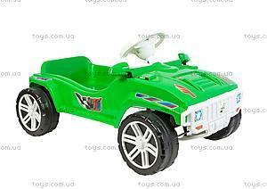 Каталка педальная для детей, 792, toys.com.ua