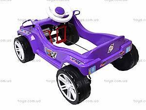 Каталка педальная для детей, 792, купить