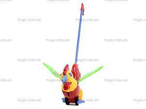 Каталка «Петушок», 1201, магазин игрушек