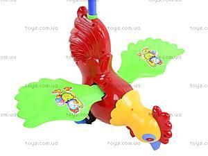 Каталка «Петушок», 1201, toys