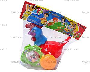 Каталка «Птичка», 7105/7109, детские игрушки