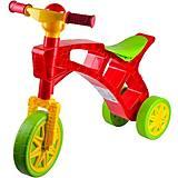 Каталка Ролоцикл (красный), 3831, игрушки