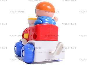 Каталка-самолётик детская, 67036705, цена