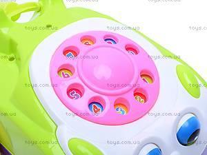Каталка «Телефон», 0315, купить
